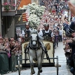 Setmana Santa a Mataró
