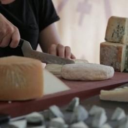 Cata de quesos del Ripollès en línea