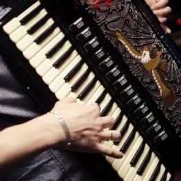 Rencontre des accordéonistes des Pyrénées à La Seu d'Urgell