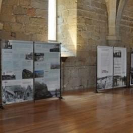Visita comentada de l'Exposició: Patrimoni Oblidat, memòria…