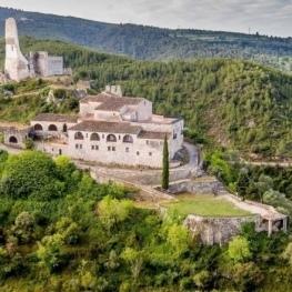 Visita Guiada al Castell de Subirats