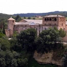 Visita Guiada al CIARGA i al Castell de Penyafort