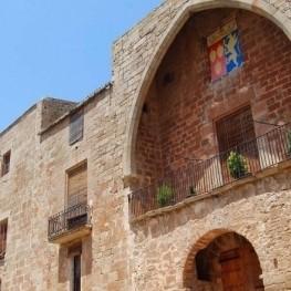 Visites guiades de Nadal al Castell de les Pallargues a Els…