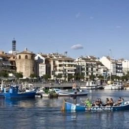 Live the summer in Cambrils