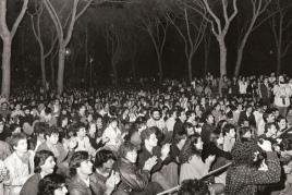 Noches con Jazz.Conmemoración 50 aniversario en el Museo Arxiu…