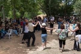 Rencontre des Besses à Cervià de les Garrigues