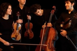 Summer music cycle 'The sea of classical' in Alcanar