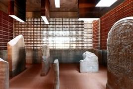 Journée internationale des musées dans l'espace de transmission…