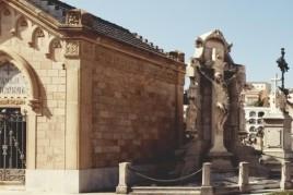 El Cementiri del Masnou, un museu a l'aire lliure