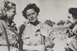 Exposition photographique Agustí Centelles Témoin d'une guerre…