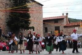 Festa Major a Castellar de n'Hug