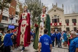 Festival of El Prat de Llobregat