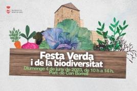 Festa Verda i de la Biodiversitat a Mollet del Vallès