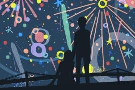 Grandes festivités à Sant Jaume d'Enveja