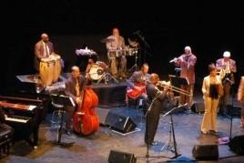 Costa Brava Jazz Festival in Palafrugell