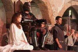 Festival del conde Arnau en Sant Joan de las Abadesses