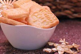 Foire aux biscuits de Camprodon