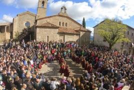 Feria de las Brujas de Sant Feliu Sasserra