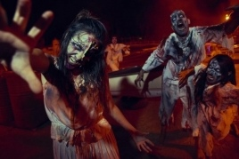 Halloween a PortAventura World