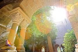 Històries de vi al Monestir de Sant Benet
