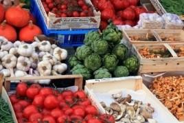 Inauguration of the weekly market in La Torre de Claramunt
