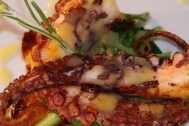 Jornades Gastronòmiques del Pop de Mont-roig i Miami Platja