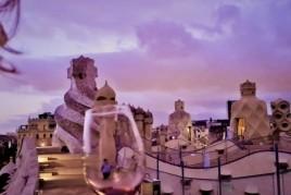 La Pedrera con DO-Atardeceres de vinos