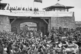 Historical Memory in Amposta