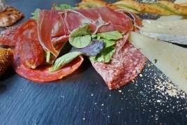 Manger et goûter le Monturiol à Calafell