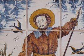 Fiesta de Sant Galderic de Avià