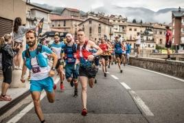 Catllaràs Trail in La Pobla de Lillet