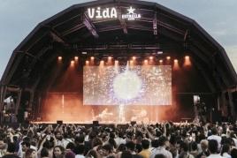 Vida Festival in Vilanova y la Geltrú