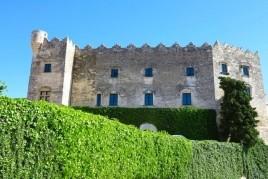 Visita guiada al Castell dels Montserrat d'Altafulla