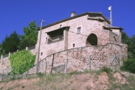 Visits to the Castle of Puig-reig