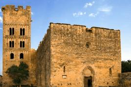 Visitas guiadas a Sant Miquel de Fluvià