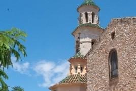 Visites guiades al centre històric de Salomó