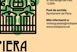 Visites guidées Piera Moderna
