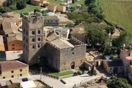Visites théâtralisées à Sant Miquel de Fluvià