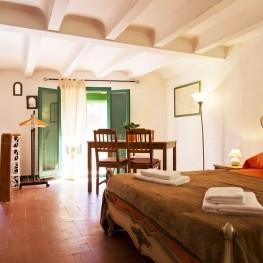 Apartaments i Habitatges d'us turístics Baronia