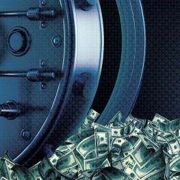 Bank of Thaqar Room Escape, Missionleak