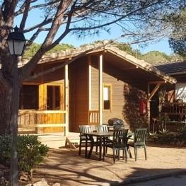 Camping Calella de Palafrugell - La Siesta