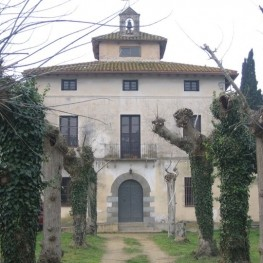 Casa de Colònies Can Rabassa