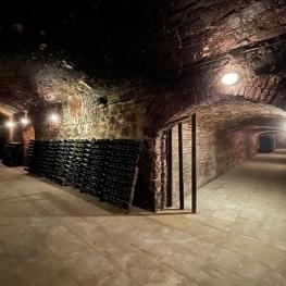 Caves Bohigas