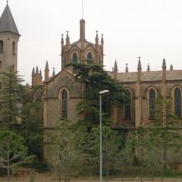 Centre d'interpretació de l'Església de Cal Pons