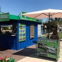 Ecoboats