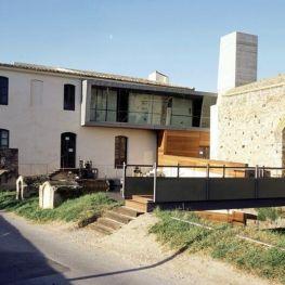 Ecomuseu Farinera de Castelló d'Empúries