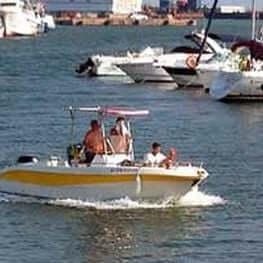 Embarcacions Badia Alfacs