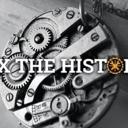 Fix the History
