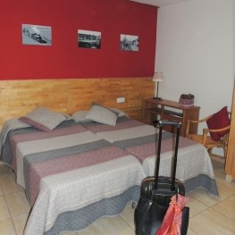 Hostal Can Massot