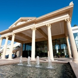 Hotel Gran Palas Experience